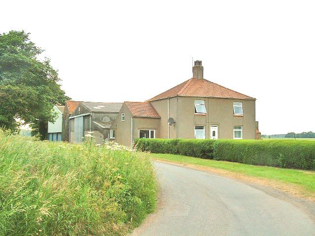 Camblesforth Camella Farm, Camella Lane