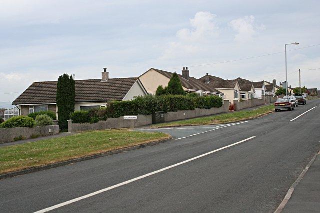 Suburban Bungalows