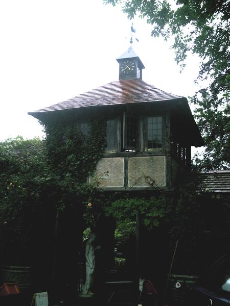 Larch Cottage Garden Centre