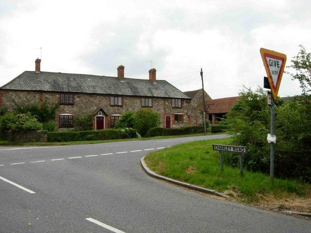 Charley Crossroads