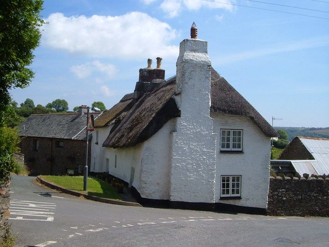 Cottage in Loddiswell
