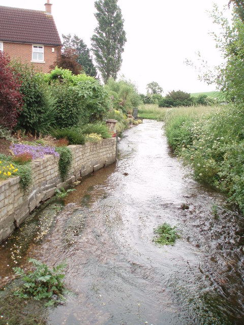 Keward Brook