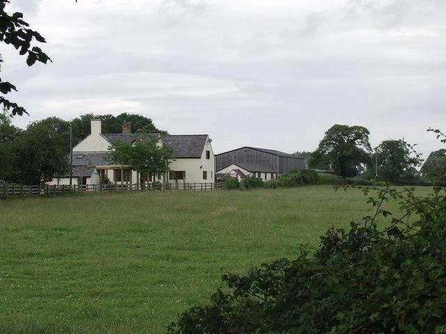 Hendre Cottage