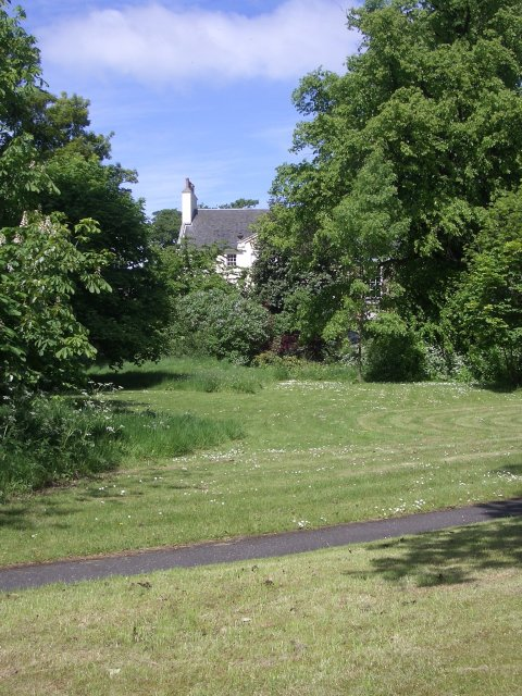 Murrayfield House
