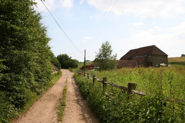 Hartridge Manor Farm