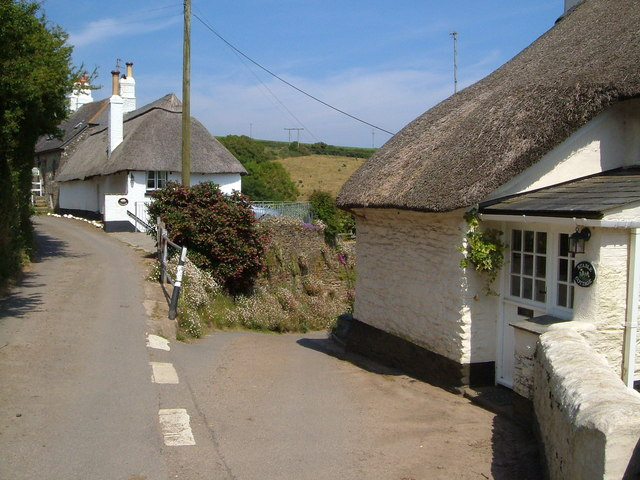 Cottages at South Milton