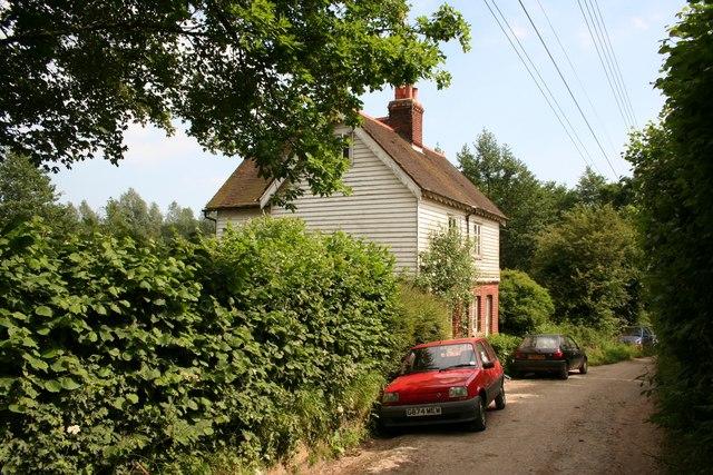 Hartridge Manor Farm Cottages