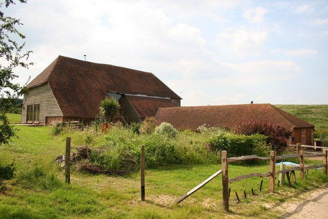 Hartridge Manor Farm