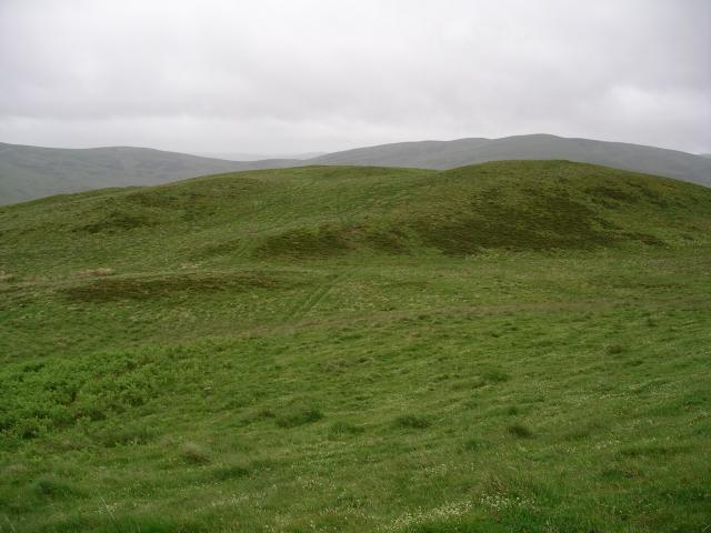 Deuchar Hill, Yarrow