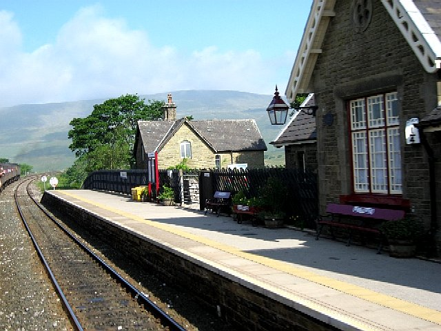 The Station, Ribblehead