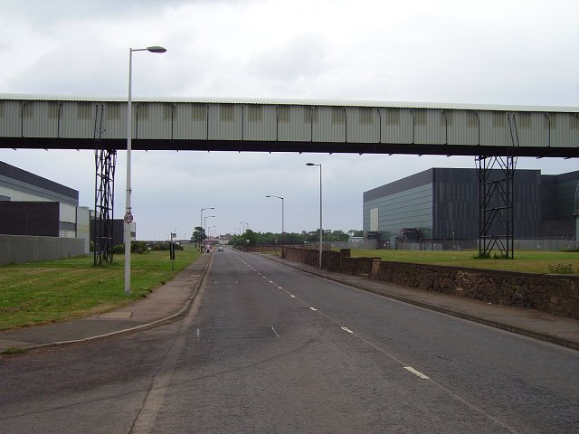Edinburgh Road