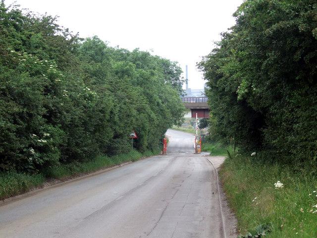 Dawes Lane