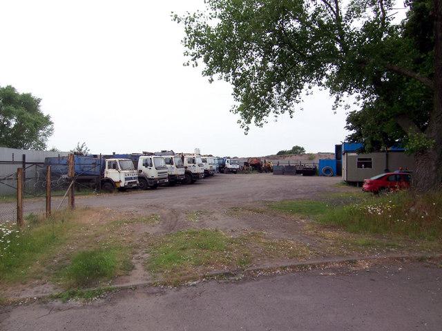 Truck Depot