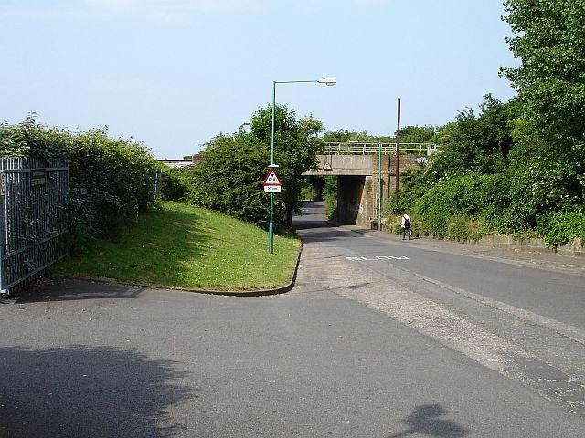 Eastcourt Road, Twydall
