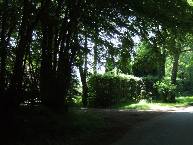 Hidden Farm