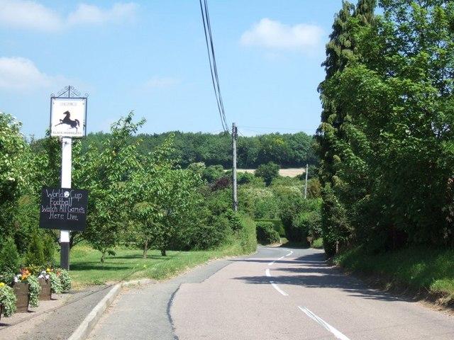 Chesham Vale