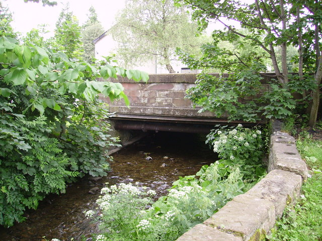 Dragley Beck