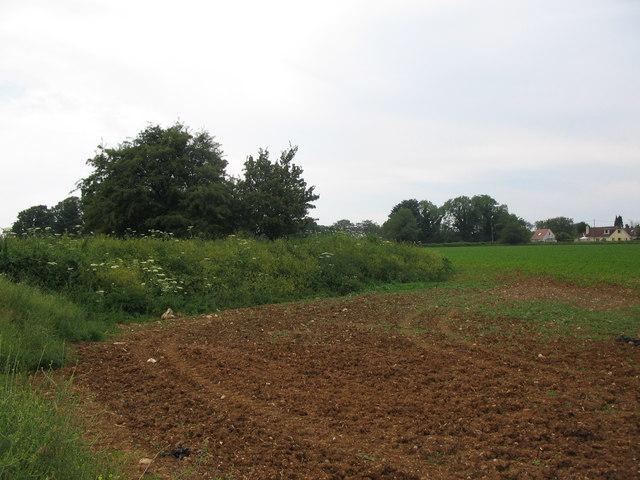 Longbury Long Barrow