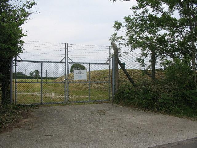 Penridge Reservoir