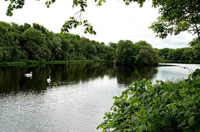 Strichen Community Park