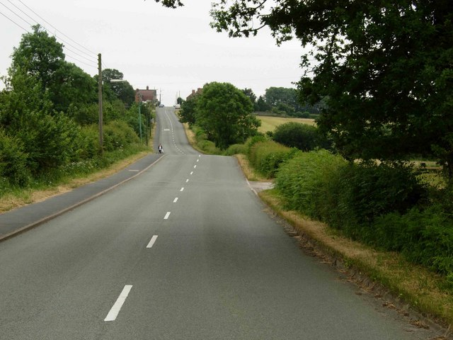 Street Lane