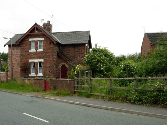 Denby Station House, Smithy Houses