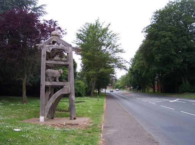 Time Tower, Bromyard