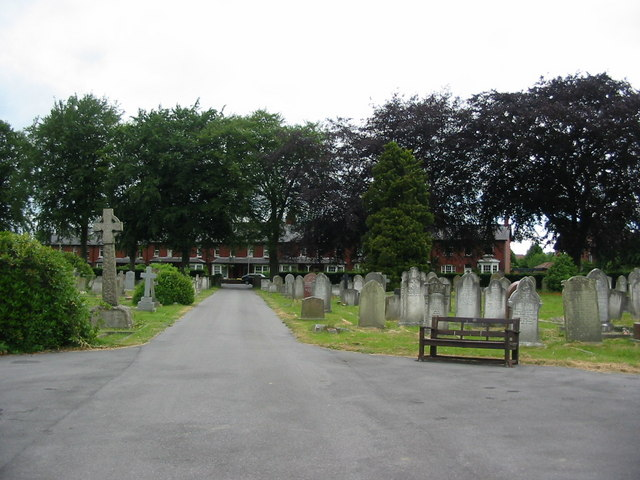 Pickering Cemetery Whitby Road