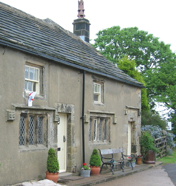 Cottage in Upper Midhope