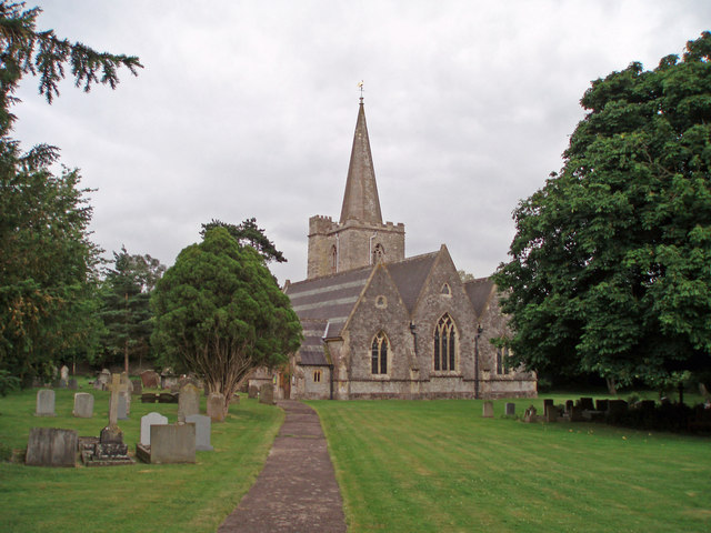 Elberton church