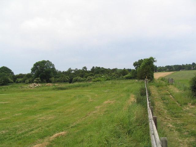 Rutland Round past White's Plantation