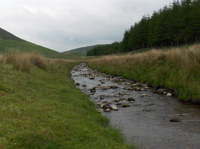 Findhuglen Water