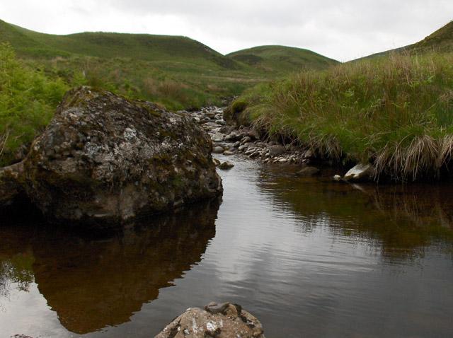 Findhuglen Water