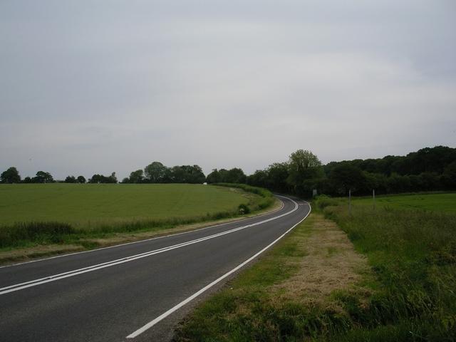 A272, Petersfield Road