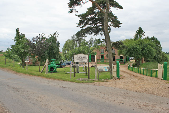 The Pinchbeck Engine Museum of Land Drainage