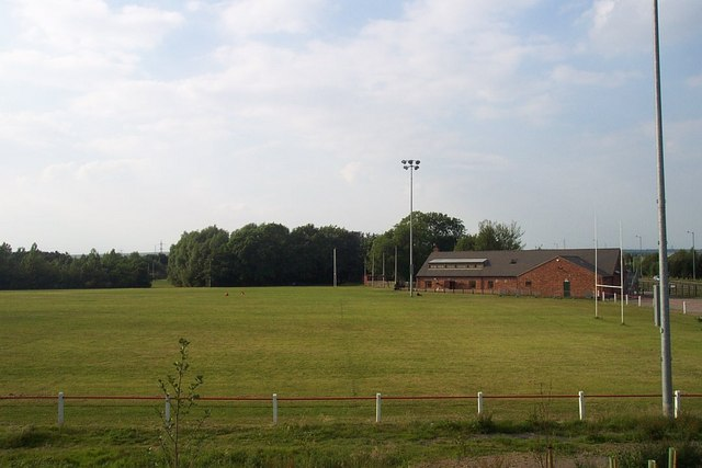 Burntwood Rugby Club
