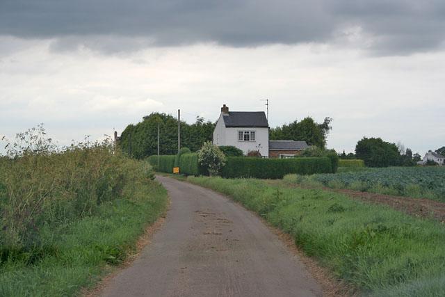 Cuckoo Lane, Crossgate