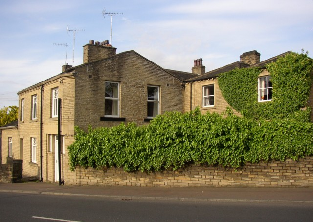 Castle Hill House, Thornhill Road, Rastrick