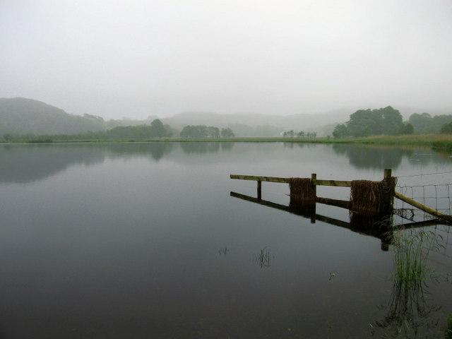Loch nan Eala