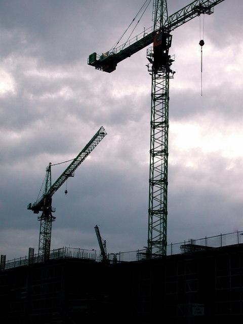 Hull's changing skyline