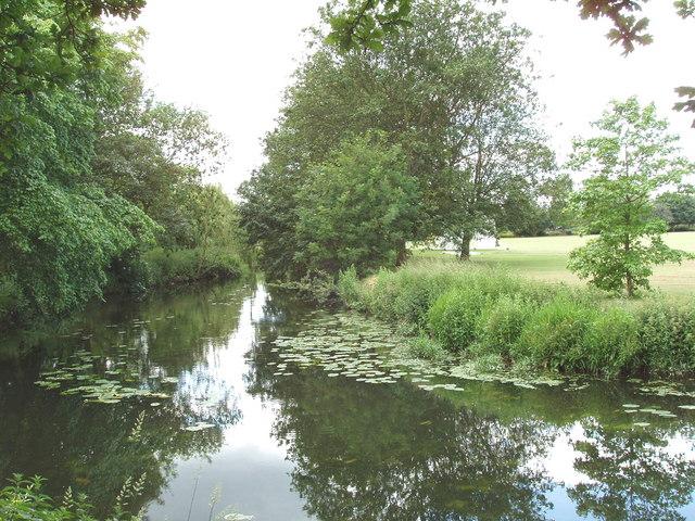 River Colne, Colchester
