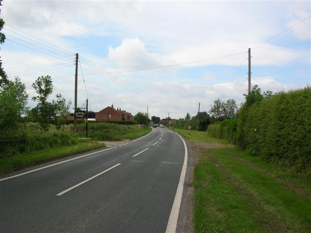 Stockton Lane