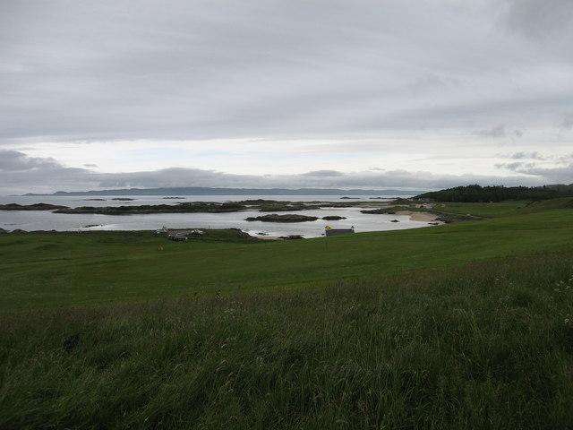 Triagh Golf Course