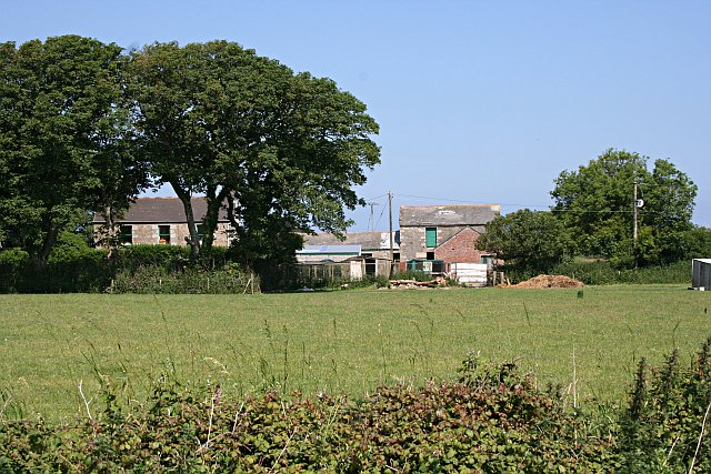 New Downs Farm