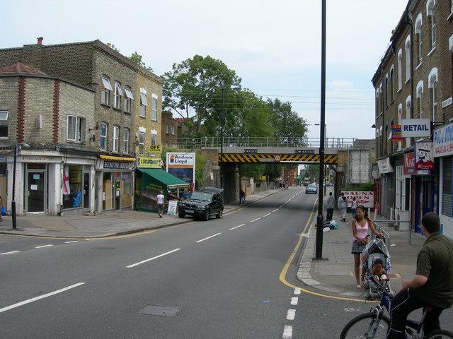 Lordship Lane N17 (1)