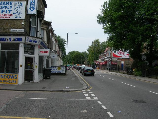 Lordship Lane N17 (2)
