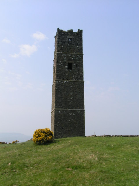 Blythes Tower