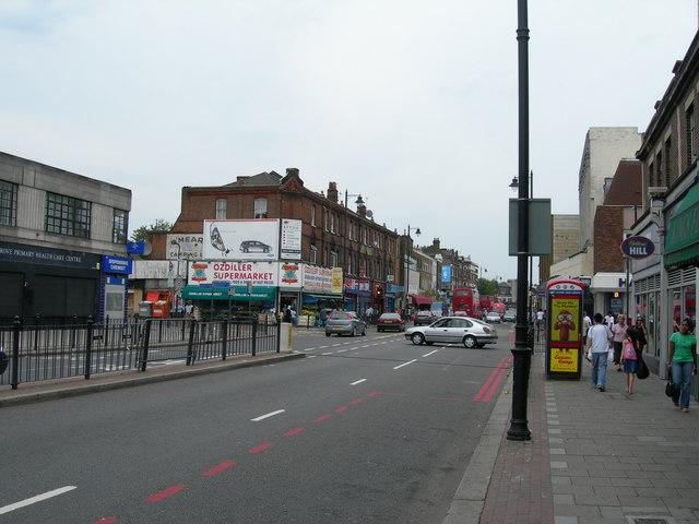 High Road N17 (2)