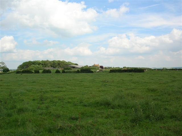 Wheathills Farm