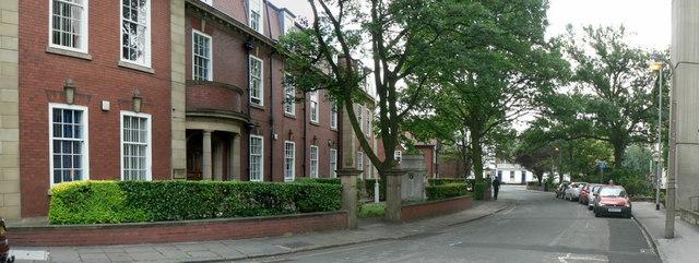 Laburnum Road, Wakefield